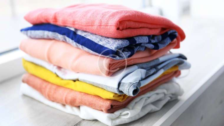 Tips for Working with Colored Laundry