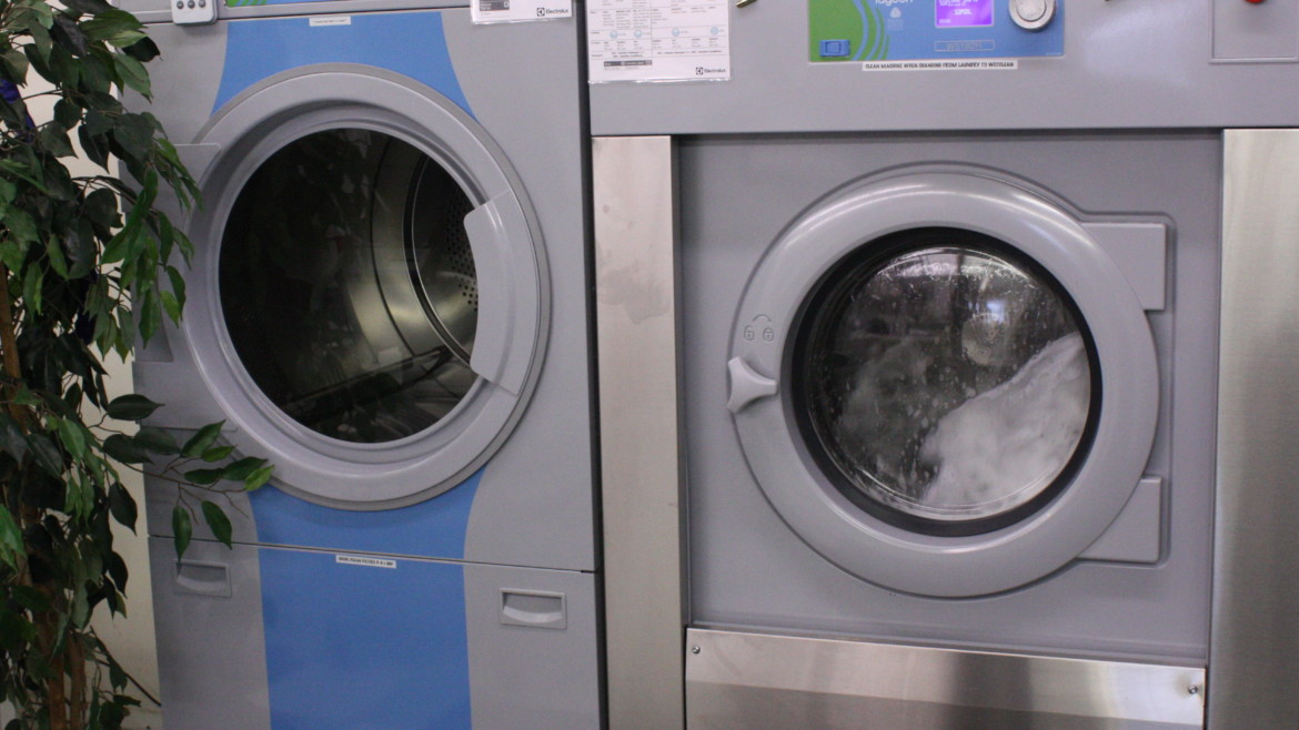Front End: Wetcleaning